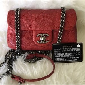 9db595e9b562af Women Chanel Mini Flap Bag on Poshmark